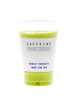 SMOOTHIE GREEN 360ML